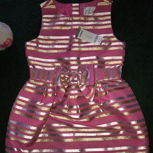 Beautiful Gymboree Sz 8 Girls Party Dress